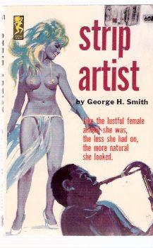 Strip Artist: Smith, George H,