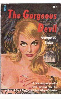 The Gorgeous Devil: Smith, George H,