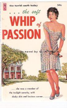 Whip of Passion: Smith, George H,