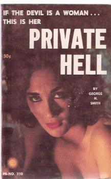 Private Hell: Smith, George H,