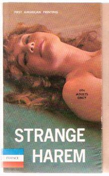 Strange Harem ( nude photo cover): Smith, George H,