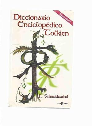 Diccionario Enciclopedico Tolkien -by Friedhelm Schneidewind (: Tolkien, J R