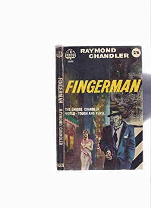 Fingerman -by Raymond Chandler (Contains: pearls are: Chandler, Raymond (