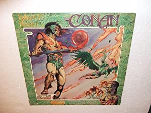 Robert E Howard's Conan Featuring The Tower: Howard, Robert E;