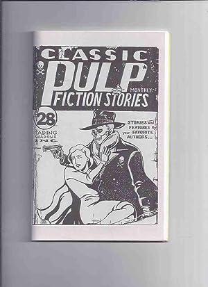 Classic Pulp Fiction Stories # 28 (inc.: Johnson, Tom, Virginia