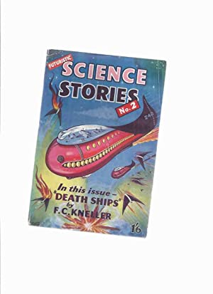 Futuristic Science Stories No. 2 (fiction Includes: Manning, John S