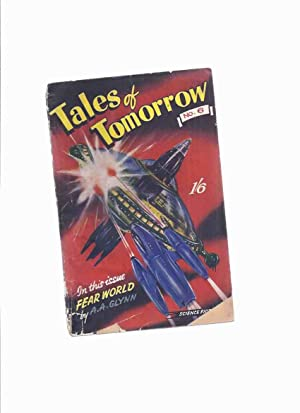 Tales of Tomorrow No. 6 ( Science: Manning, John S