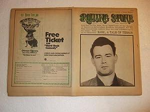 Rolling Stone February 17, 1972 No 102: Rolling Stone February