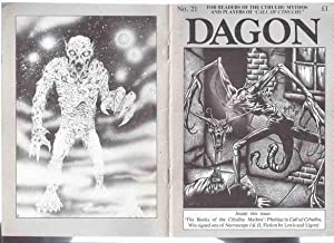 Dagon, March - May 1988, # 21: Ford, Carl T