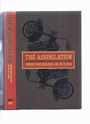 The Assimilation: Rock Machine Become Bandidos - Bikers United Against the Hells Angels ( Motorcy...
