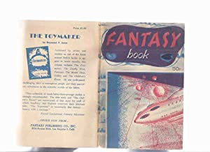 Fantasy Book, Volume 2, # 2 (inc.: Ford, Garret (ed.)(aka