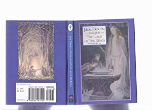 Poems from The Lord of the Rings: Tolkien, J R