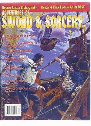 Adventures of Sword & Sorcery, Volume 1,: Dannenfelser, Randy (ed.)