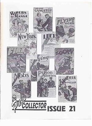 The Pulp Collector, Volume 6, # 1,: Gunnison, John P