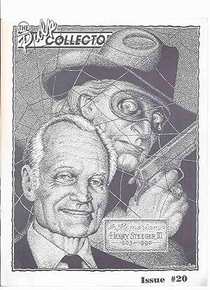 The Pulp Collector, Volume 5, # 4,: Gunnison, John P
