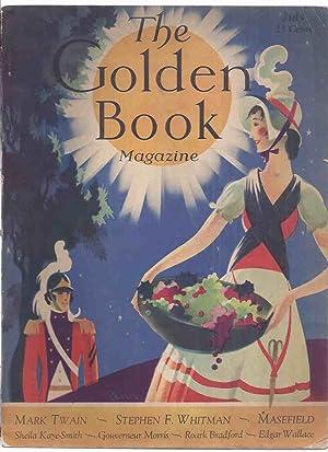 The Golden Book Magazine Volume XII #: Lucas, E V;
