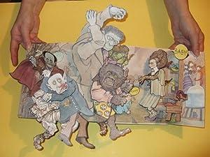 MOMMY ? -by Maurice Sendak -a POP-UP: Sendak, Maurice; Arthur
