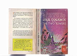 The Two Towers, Book 2 of The: Tolkien, J R