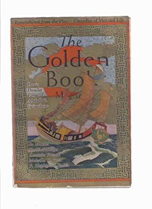 The Golden Book Magazine Volume IV #: Davis, Richard Harding;