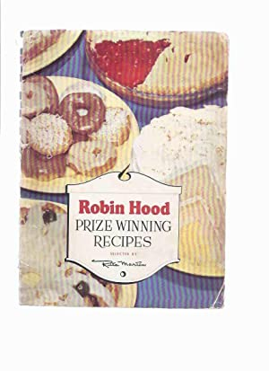 Robin Hood Prize Winning Recipes, Selected By: Martin, Rita (actually