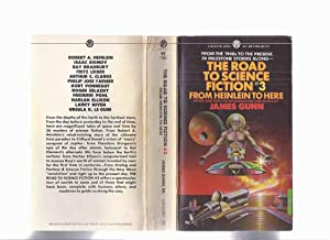 The Road to Science Fiction, Book No.: Gunn, James (ed.)