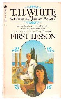 First Lesson -by James Aston ( T: White, T H