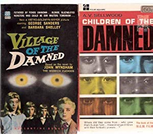 Village of the Damned ---with Children of: Wyndham, John (