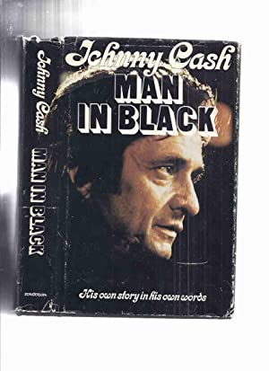 Johnny Cash: The Man in Black ---: Cash, Johnny (