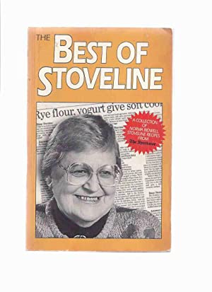 The Best of Stoveline: A Collection of Norma Bidwell Stoveline Recipes from The ( Hamilton ) Spec...