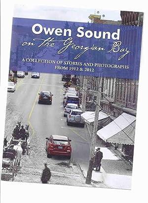 Owen Sound on the Georgian Bay: A: Reesor, Emma (