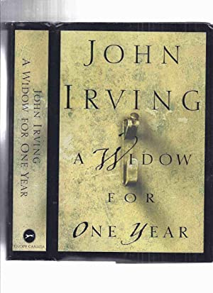 A Widow for One Year -by John: Irving, John (signed)(born
