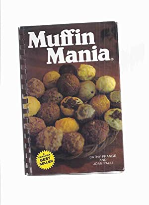 Muffin Mania ( Cookbook / Cook Book: Prange, Cathy and