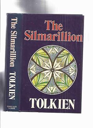 The Silmarillion -by J R R Tolkien: Tolkien, J R