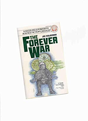 The Forever War ---by Joe Haldeman -a: Haldeman, Joe (signed)