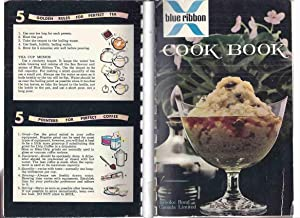 Blue Ribbon Cook Book -The 29th Edition ( Cook Book / Cooking / Recipes )