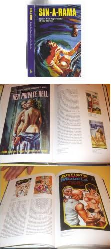 Sin-A-Rama: Sleaze Sex Paperbacks of the Sixties: Daley, Brittany A;