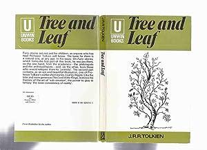 Tree and Leaf ---by J R R: Tolkien, J R