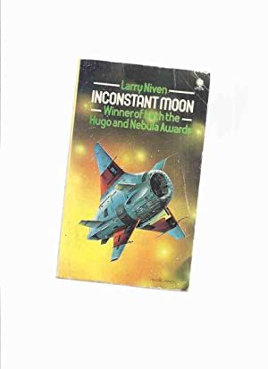 Inconstant Moon -by Larry Niven -a Signed: Niven, Larry (signed)