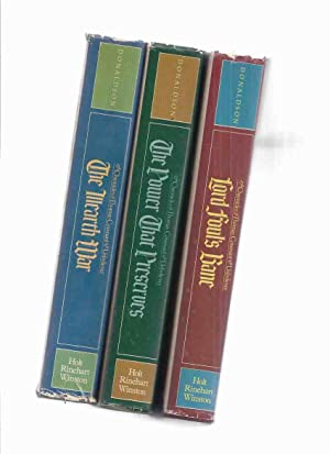 The First Chronicles ( Trilogy ) of: Donaldson, Stephen R.