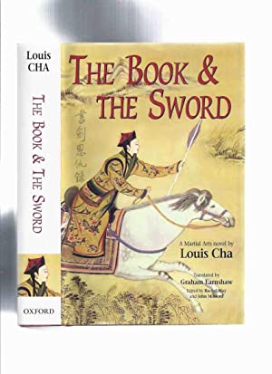 The Book and the Sword: A Martial: Cha, Louis (penanme