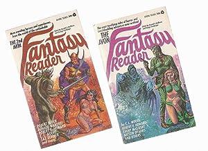The ( 1st ) Avon Fantasy Reader: Ernsberger, George(ed);Robert E