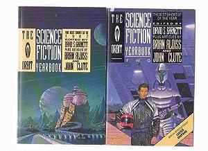 The ORBIT Science Fiction Yearbook: The Best: Garnett, David S