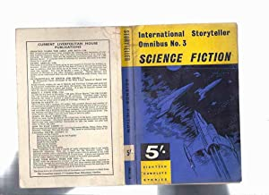 International Storyteller Omnibus No. 3, 1964, Science: N/A: Eric Moore;Barry