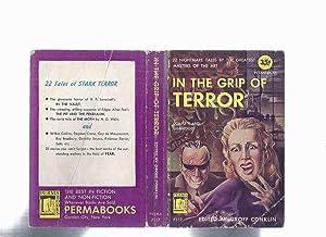In the Grip of Terror -22 Nightmare: Conklin, Groff (ed.)