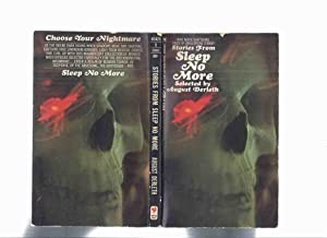Stories from Sleep No More (inc. Count: Derleth, August (ed)