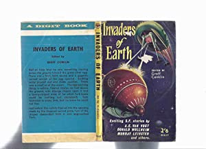 Invaders from Earth -Exciting SF Stories (inc.: Conklin, Groff (ed.)