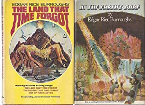 The Land That Time Forgot (contains: Land: Burroughs, Edgar Rice