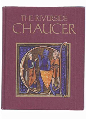 The Riverside Chaucer, 3rd Edition ( Based: Chaucer, Geoffrey, Edited