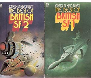 The Best of British SF - Book: Ashley, Mike (ed.)