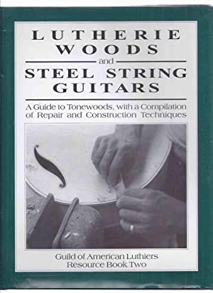Lutherie Woods and Steel String Guitars: Guild: Burton, Cyndy; Tim